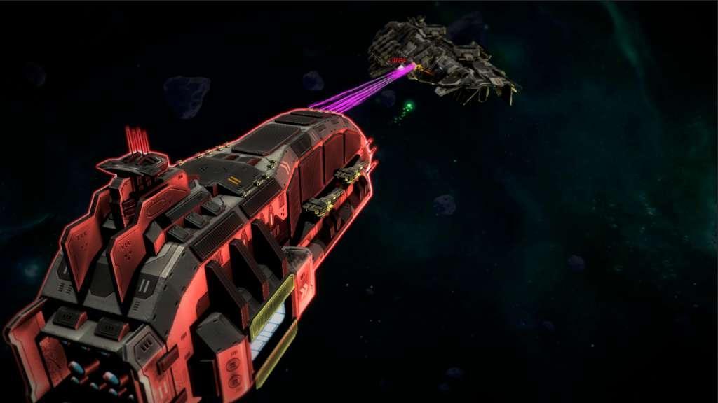 StarDrive 2: Shipyards Content Pack DLC Steam CD Key