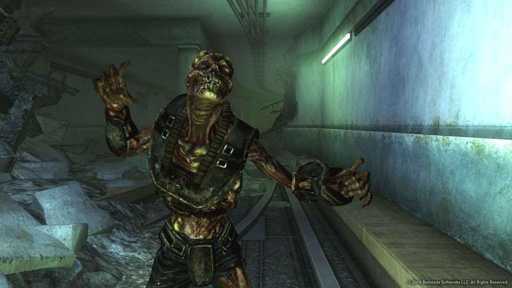 Fallout 3 GOTY Steam CD Key