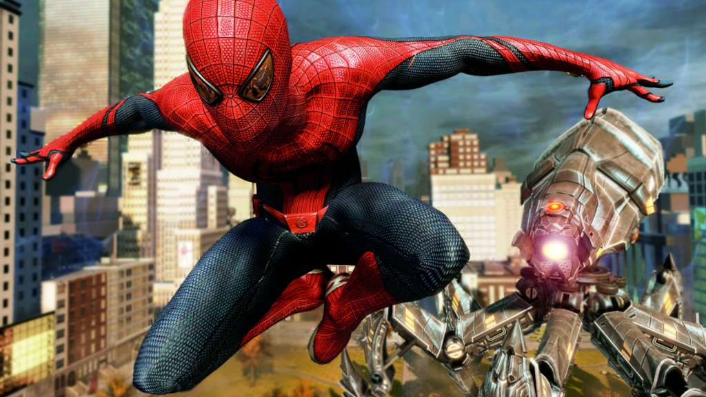 the amazing spider-man 2 pc full game + dlc ^^nosteam^^ download