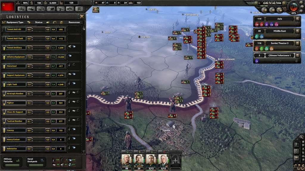 hearts of iron 4 how to create faction
