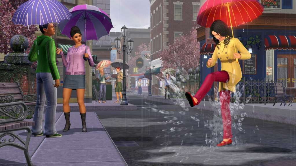 Sims 3 materializing materials fix tool download