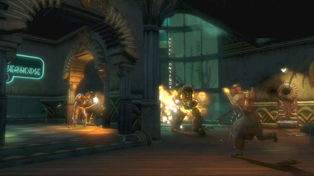 Bioshock 2 Steam Gift