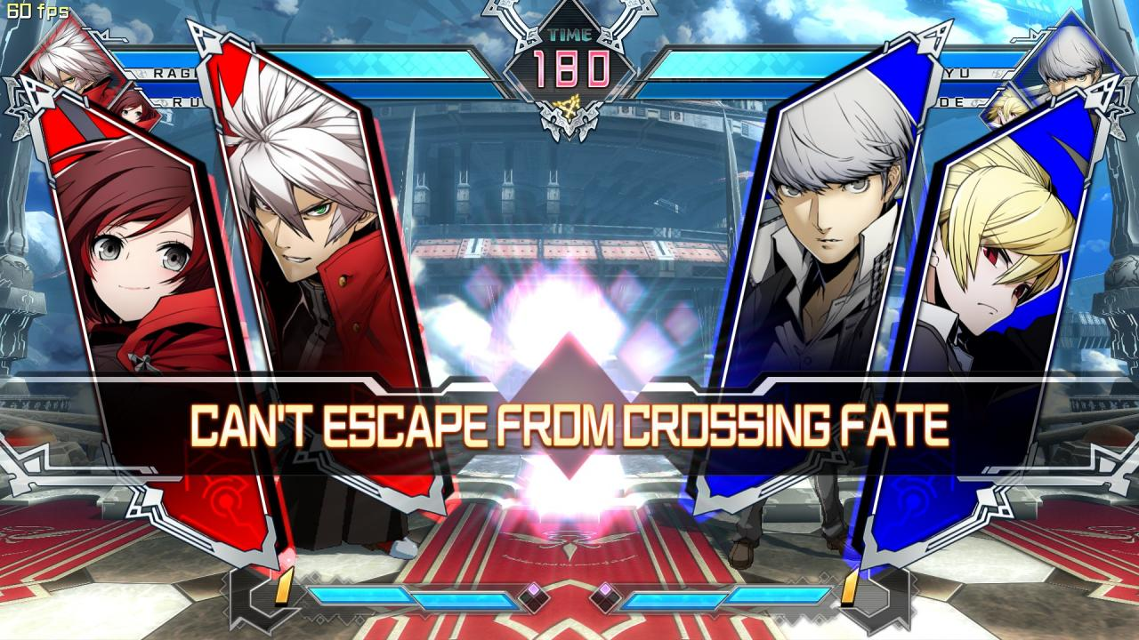 blazblue cross tag battle deluxe edition steam key