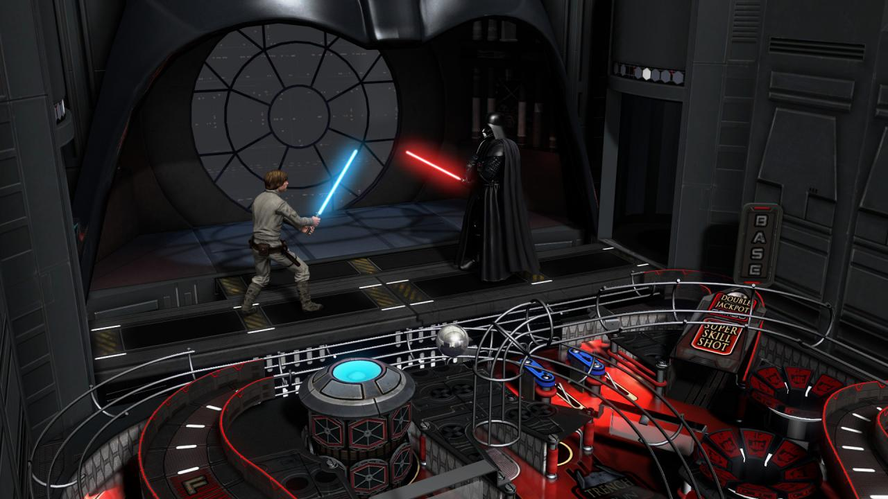Pinball FX3 - Star Wars Pinball 3 DLC Bundle DLC Steam CD key