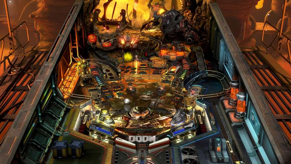 Pinball FX3 - Bethesda Pinball Steam CD Key