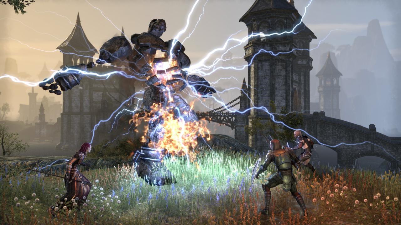 The Elder Scrolls Online: Collection Steam Altergift | Kinguin