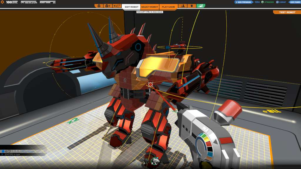 Robocraft - Protonium Pack DLC Steam CD Key | Buy on Kinguin