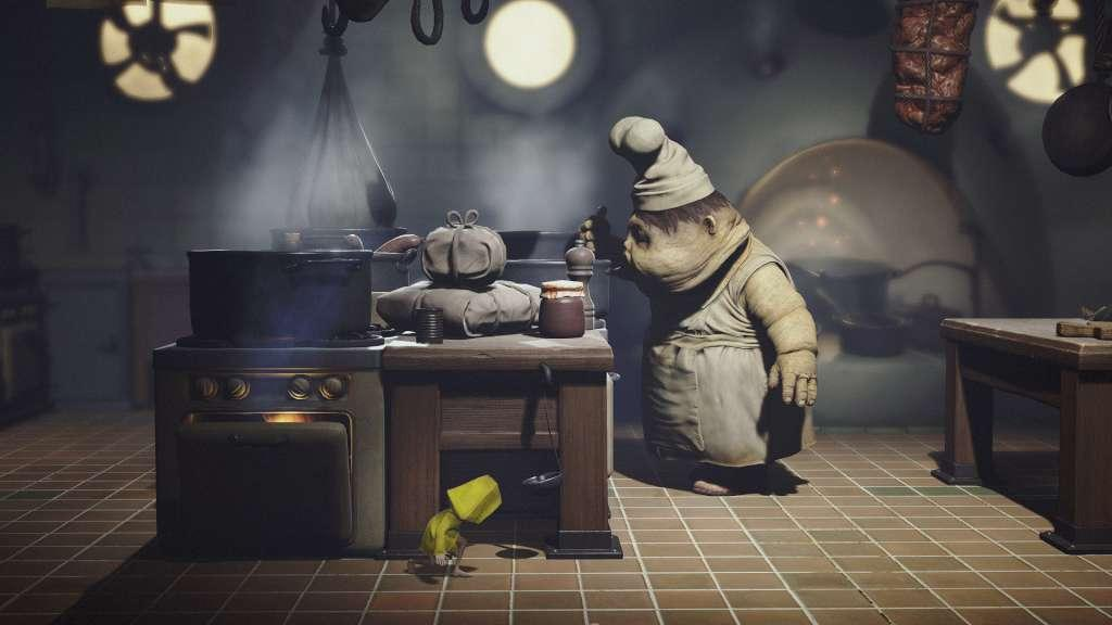 Image result for Little Nightmares: Complete Edition