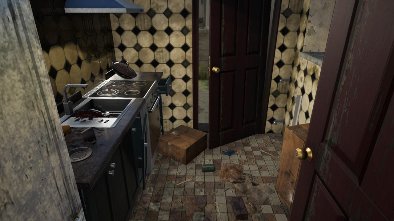 House Flipper Christmas Free Download