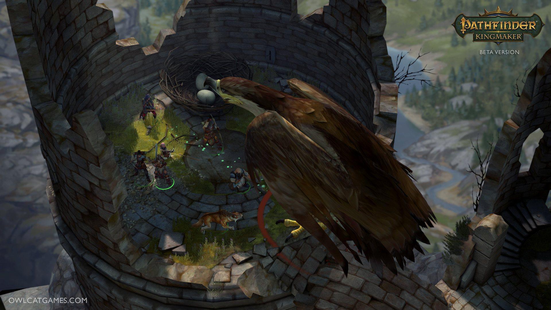 Pathfinder: Kingmaker GOG CD Key