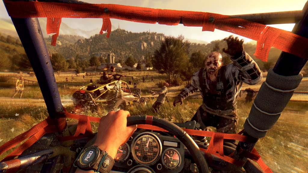 no matchmaking in dying light