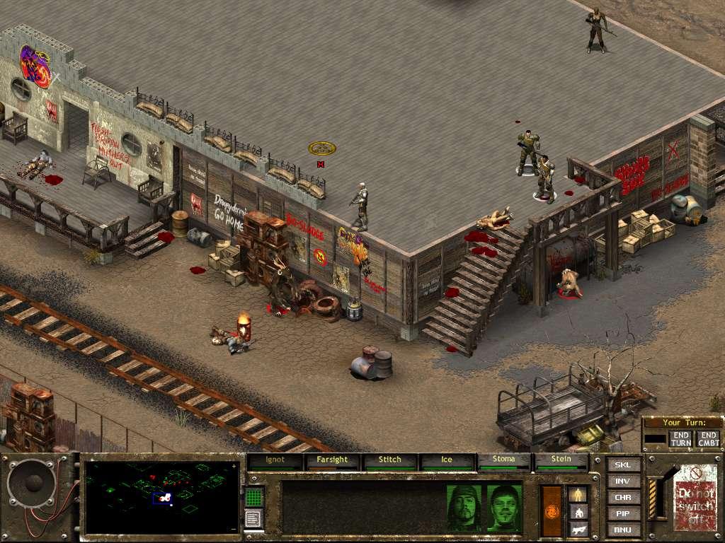 Fallout New Vegas  Internet Movie Firearms Database