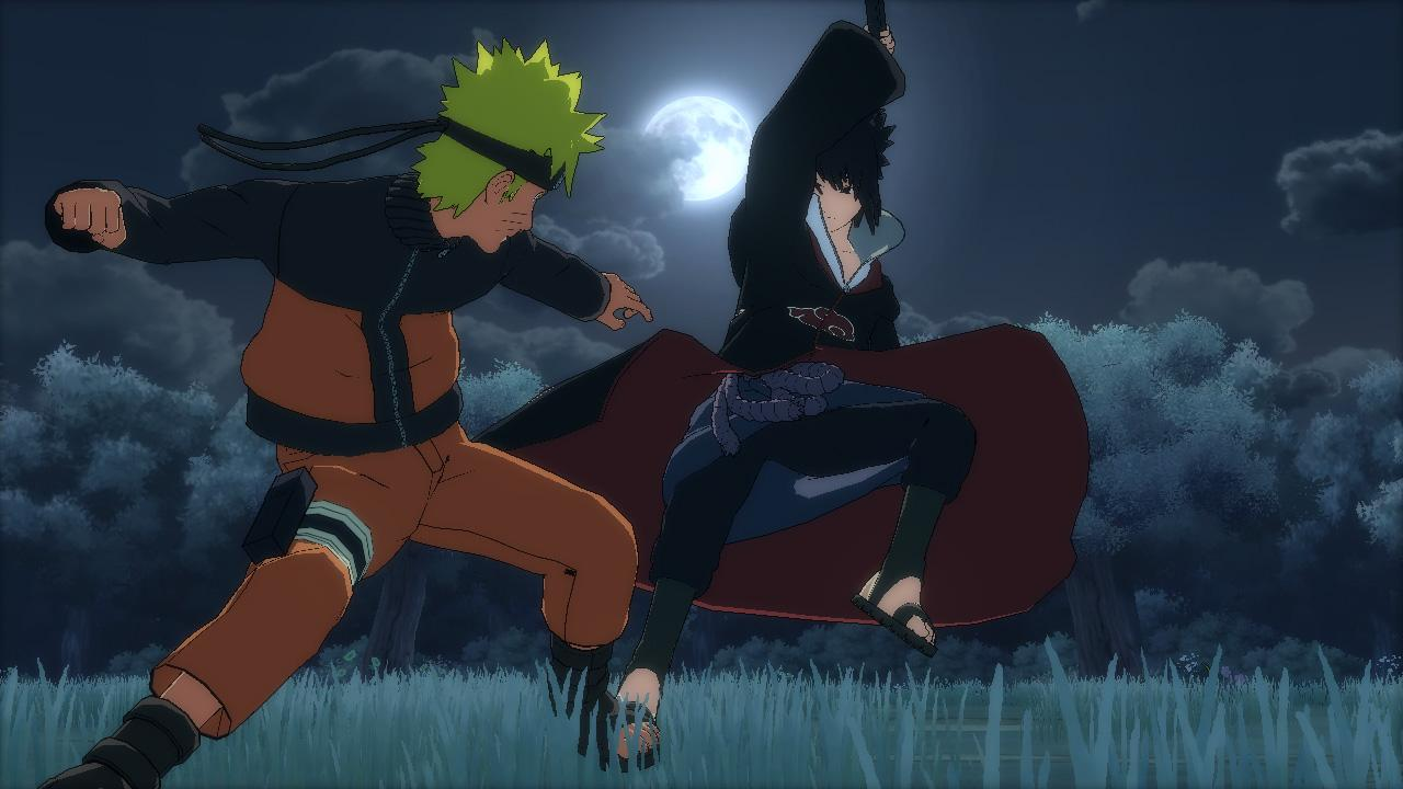 NARUTO SHIPPUDEN: Ultimate Ninja STORM 2 RU VPN Activated Steam CD Key