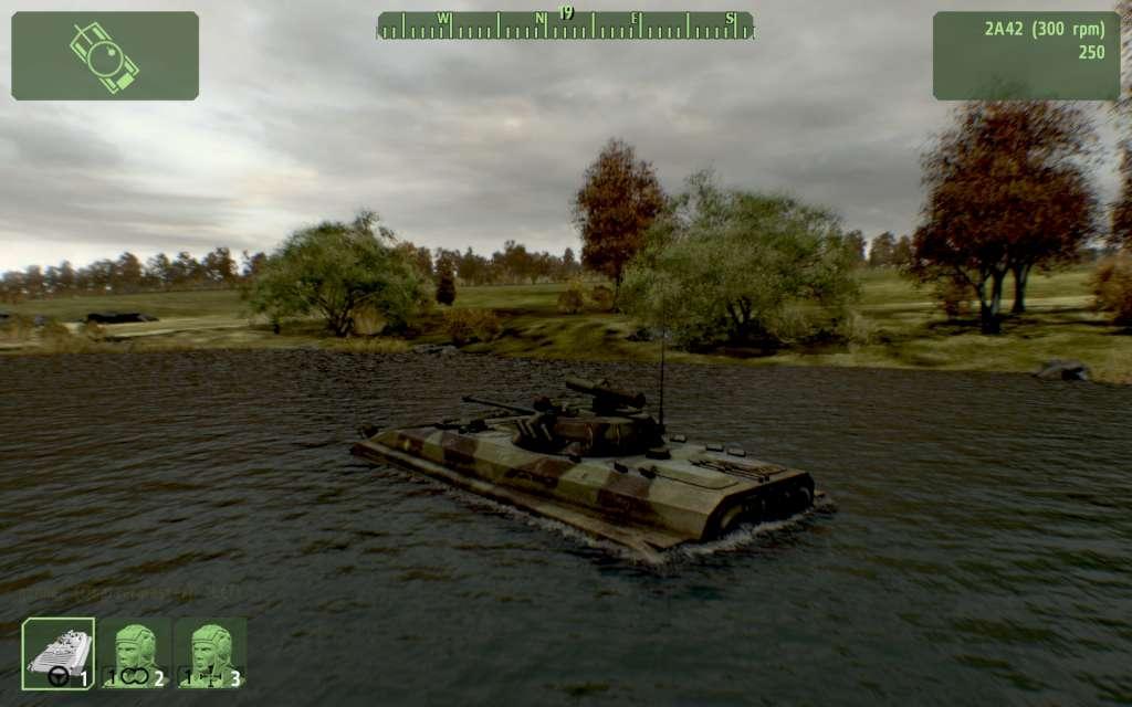 скачать игру Arma 2 Combined Operations через торрент - фото 8