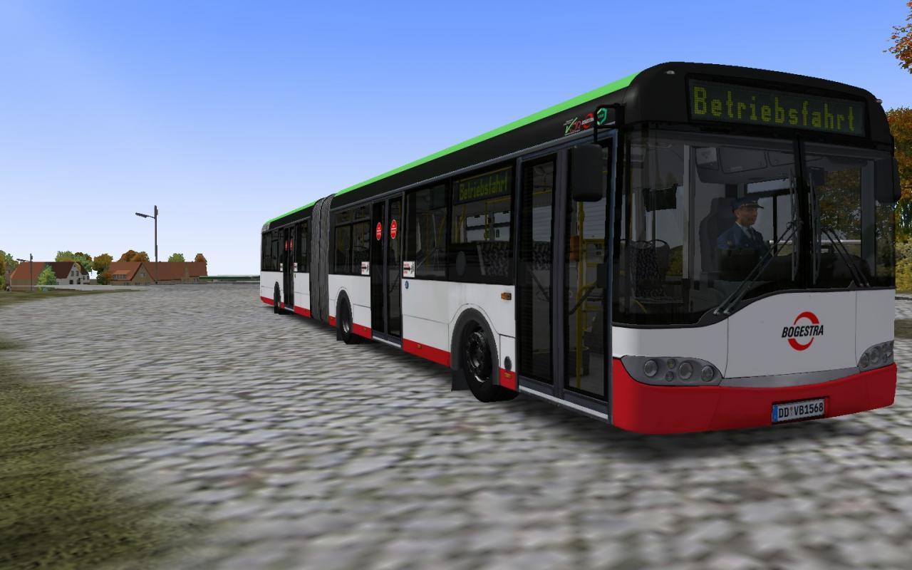 OMSI 2 Add-on Urbino Citybus Series DLC Steam CD Key   Kinguin