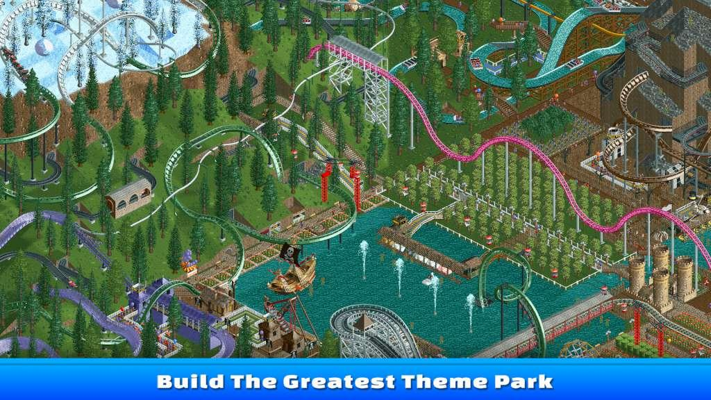 download roller coaster tycoon 2 triple thrill pack pt-br