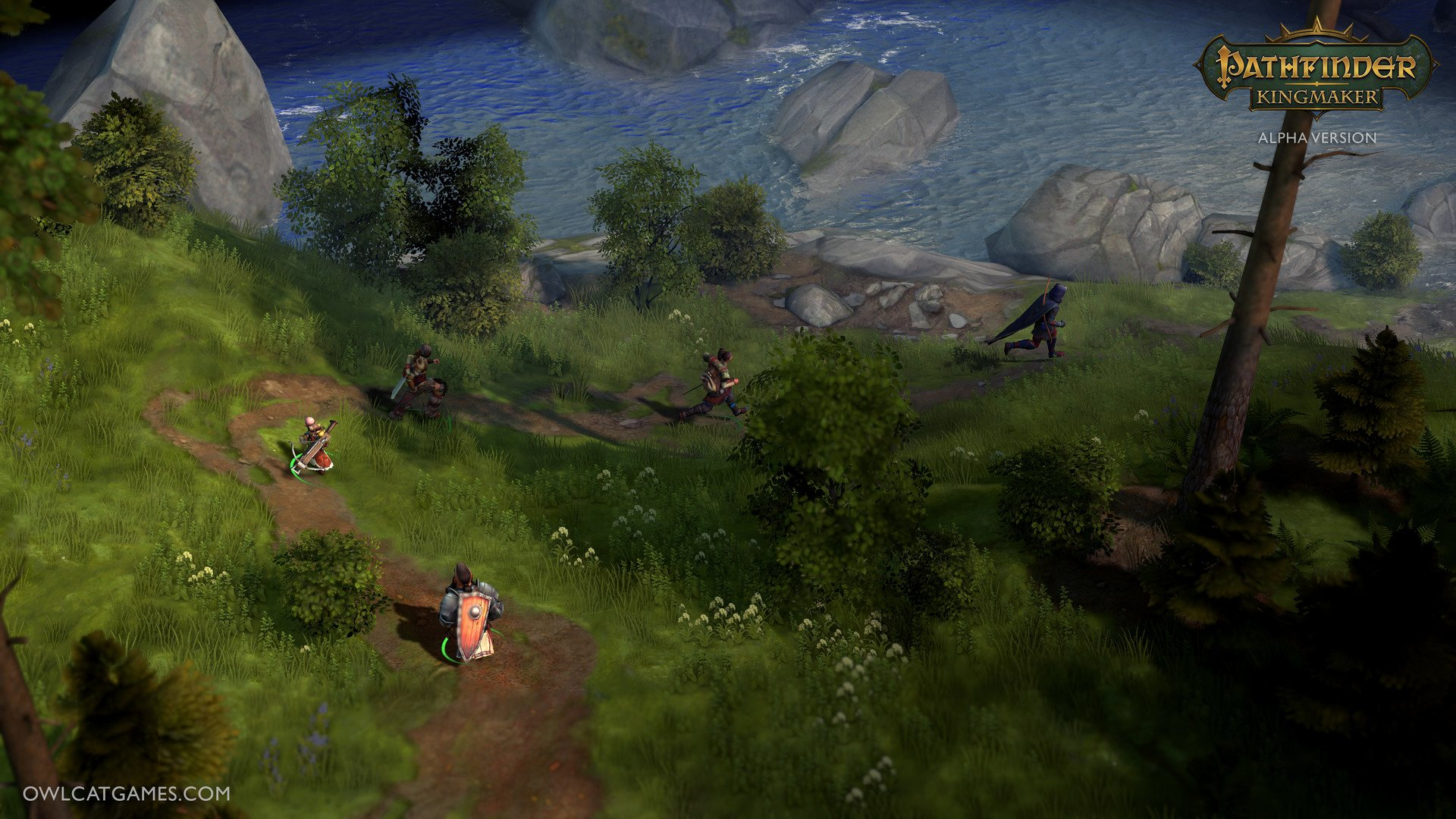 Pathfinder: Kingmaker Imperial Edition GOG CD Key