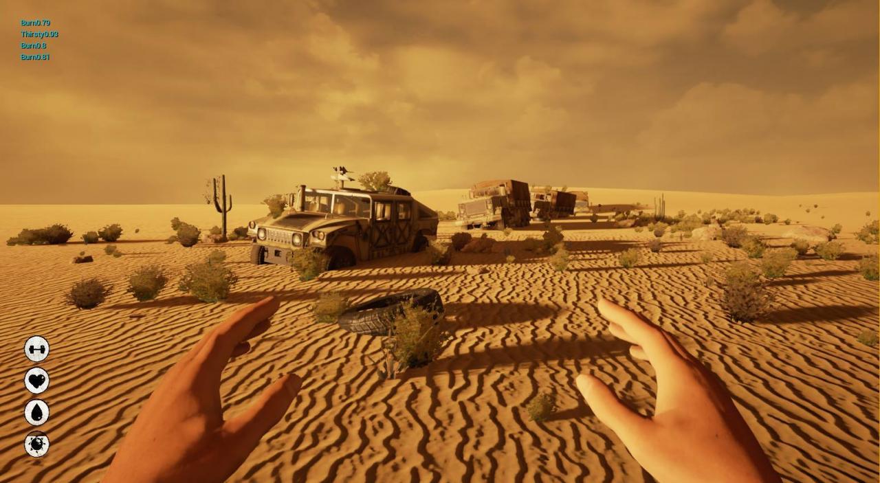 Dead Sea Steam CD Key