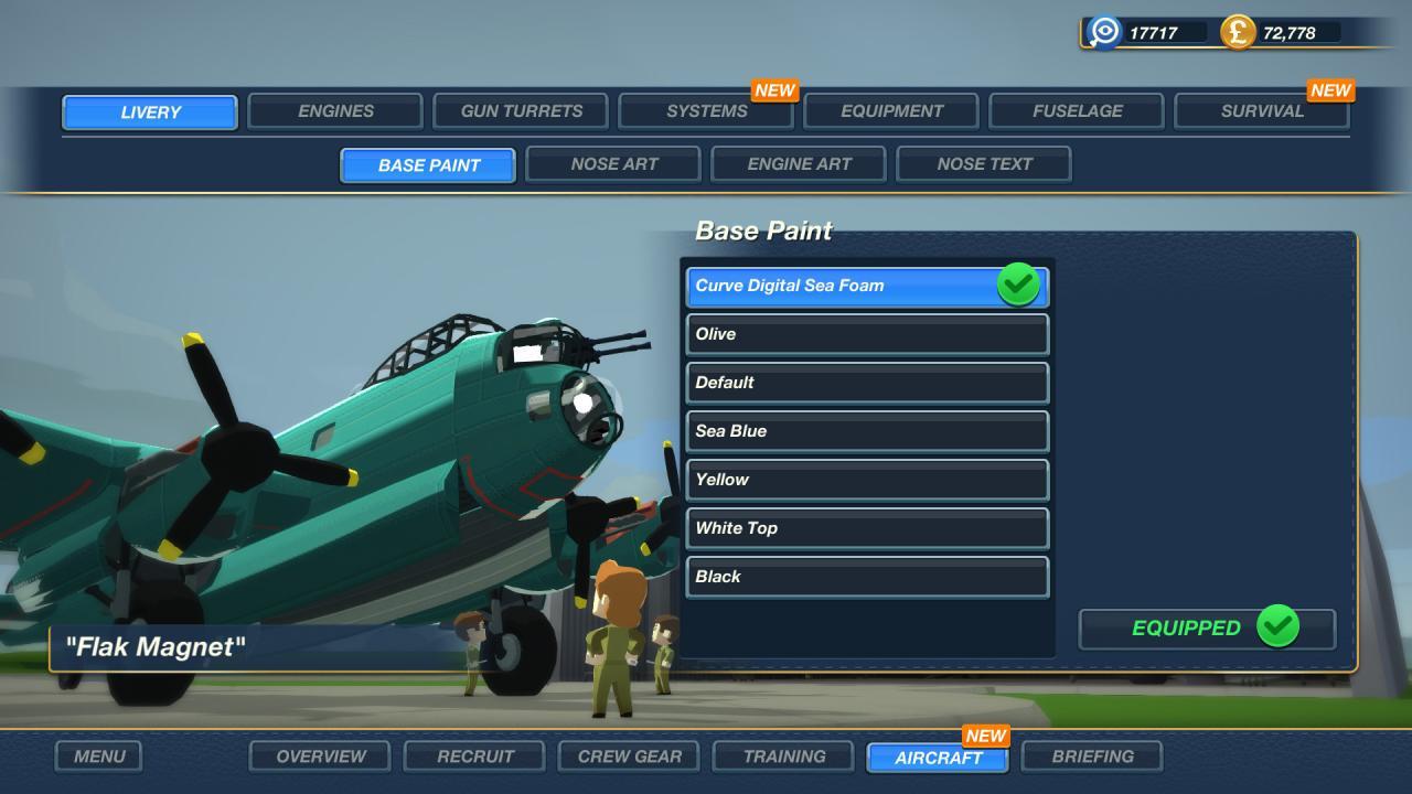 Bomber Crew Steam CD Key