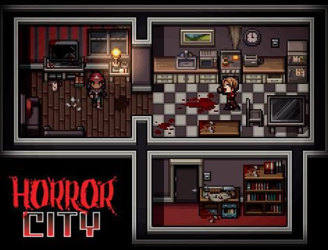 RPG Maker MV - POP! Horror City DLC Steam CD Key