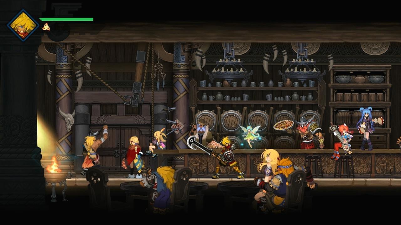 Heroine Anthem Zero Steam Cd Key Kinguin Free Steam