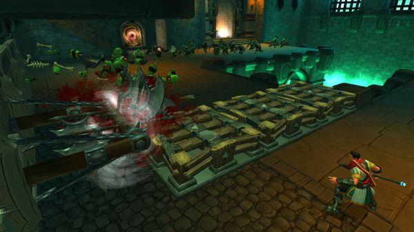 orcs must die game of the year eu steam cd key - Orcs Must Die