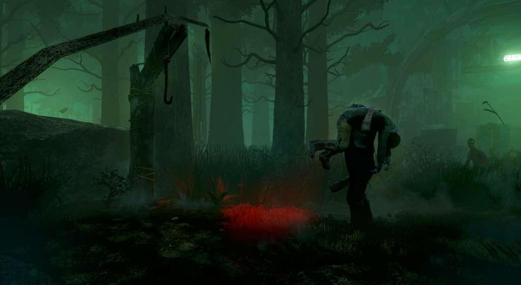 Dead by Daylight - Dweard + Sharp Mustache Jake DLC Steam CD