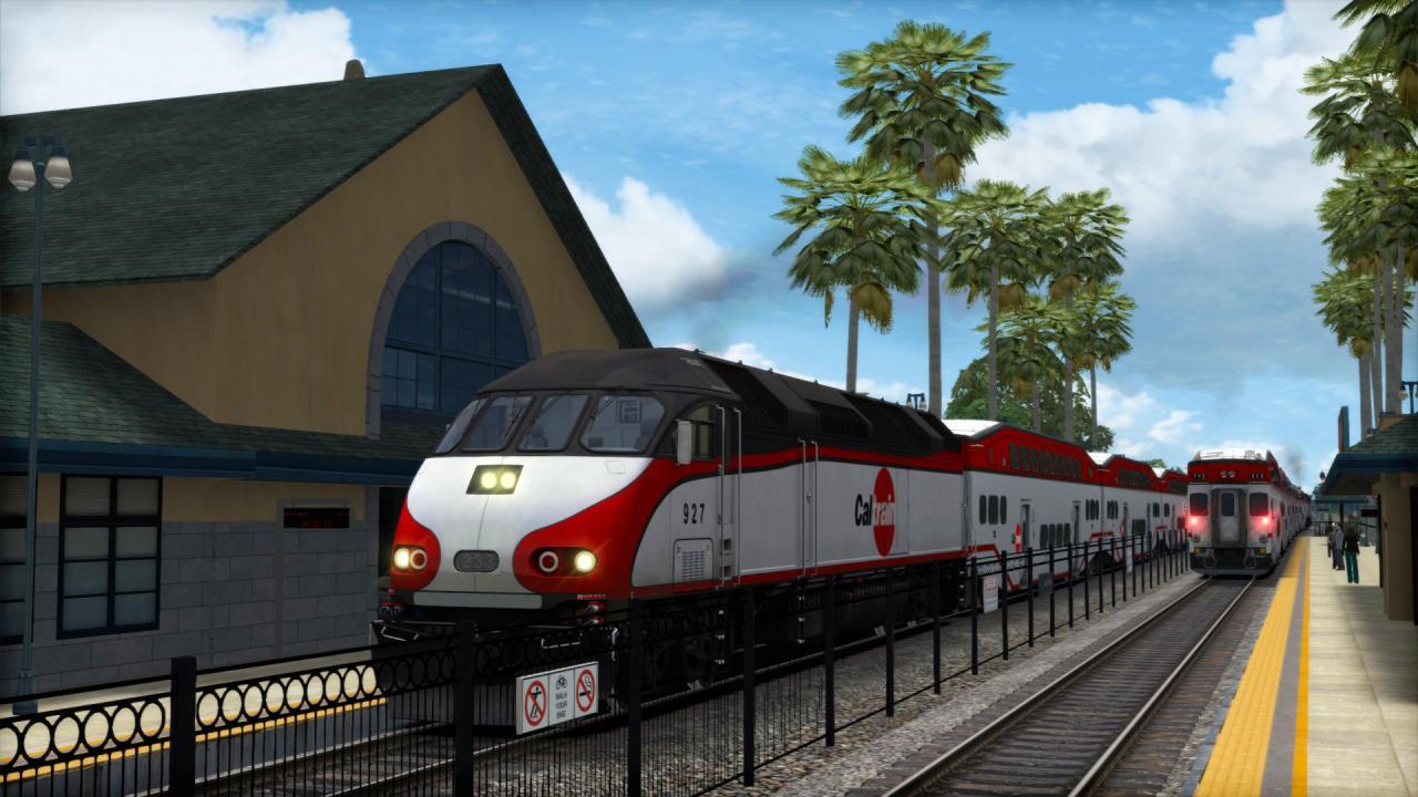 train simulator coupon