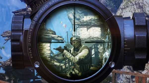 Review: Sniper: Ghost Warrior 2 (X360)