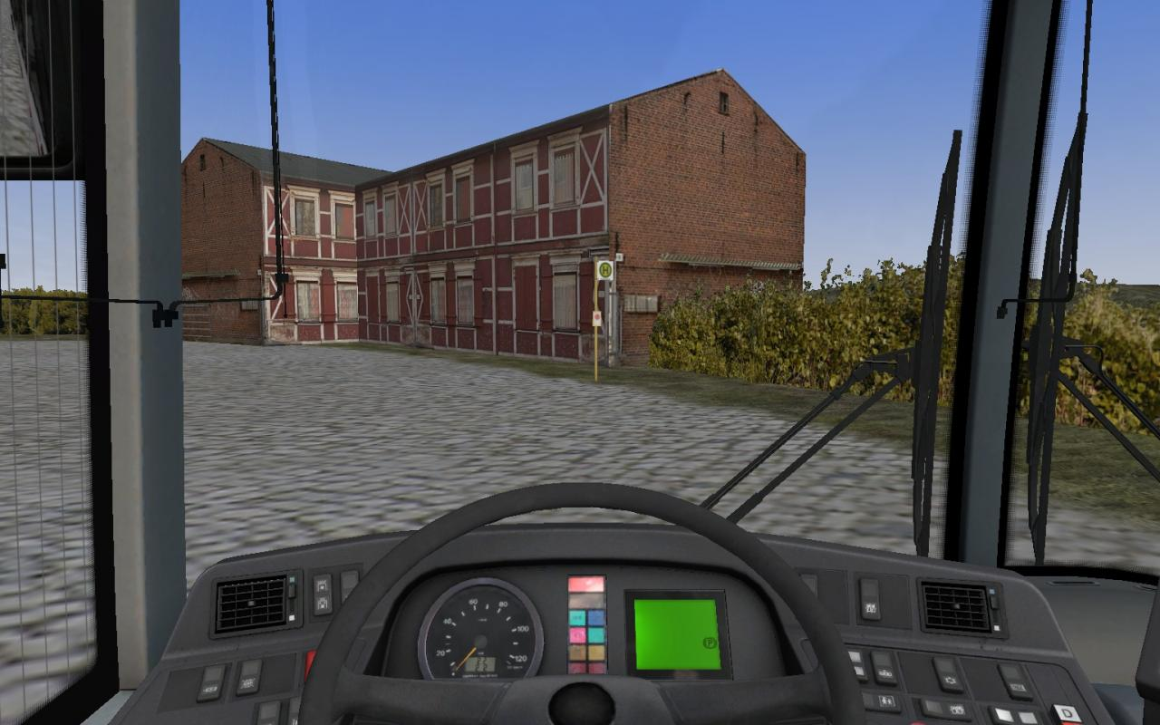 OMSI 2 Add-on Urbino Citybus Series DLC Steam CD Key