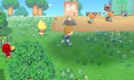 Animal Crossing: New Horizons US Nintendo Switch CD Key