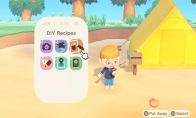 Animal Crossing: New Horizons EU Nintendo Switch CD Key