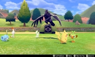Pokemon Sword/Shield - Expansion Pass US Nintendo Switch CD Key