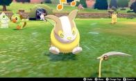 Pokemon Shield - Expansion Pass EU Nintendo Switch CD Key