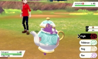Pokemon Sword EU Nintendo Switch CD Key