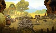 SteamWorld Quest: Hand of Gilgamech NA Nintendo Switch CD Key