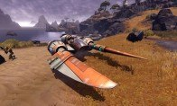 Star Wars: The Old Republic - Inspired Swoop Bike DLC CD Key