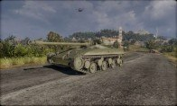Armored Warfare - Chieftain Mk. 6 Tank + 30 day Premium + 2500 Gold EU/NA CD Key