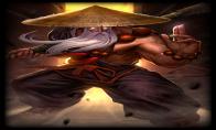 SMITE - Guan Yu & Master Guan Fu Skin CD Key