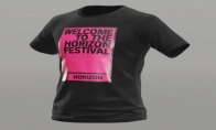 Forza Horizon 4 Limited Edition Exclusive Festival Tee (Pink) DLC XBOX One CD Key
