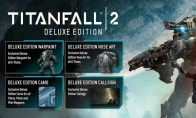 Titanfall 2 Ultimate Edition US XBOX One CD Key