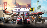 The Crew 2 ASIA Uplay Voucher