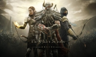 The Elder Scrolls Online x2000 Crown Pack Manual Delivery
