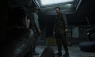 The Last Of Us Part 2 - Preorder Bonus DLC EU PS4 CD Key