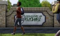 The Sims 3 + University Life DLC Origin CD Key