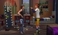 The Sims 4: Parenthood Clé Origin
