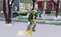 The Sims 4 - Seasons DLC PRE-ORDER Origin CD Key