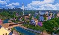 The Sims 4 Digital Deluxe Edition EA Origin CD Key