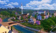 The Sims 4 Digital Deluxe Edition CZ/RU/PL Languages Origin CD Key