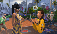 The Sims 4 - Get Famous DLC PRE-ORDER Origin CD Key